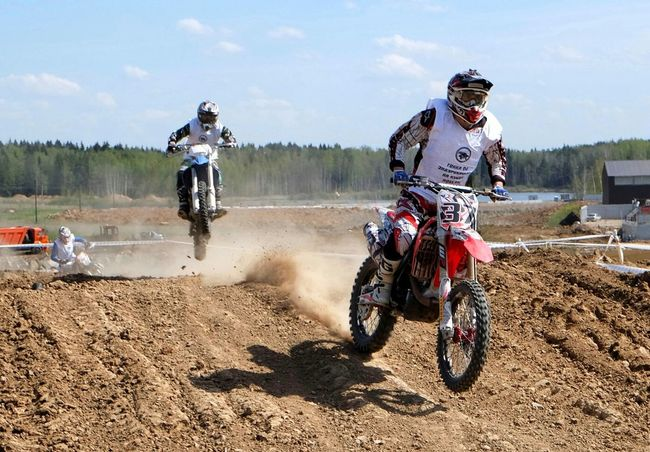 Enduro Racing Endurocross Victory Cup Passion On Motorcycles Motorcyclepeople Color Photography