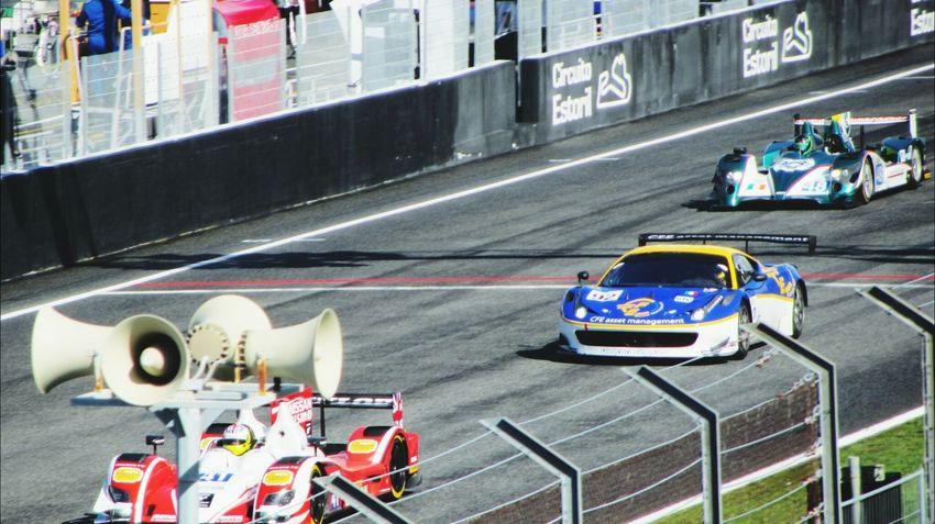 The Le Mans 24H Le Mans 24 Circuit Autodromo Race
