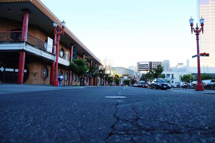 Streetphotography Portland, OR