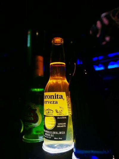 Corona Beer Coronita I Love Beer