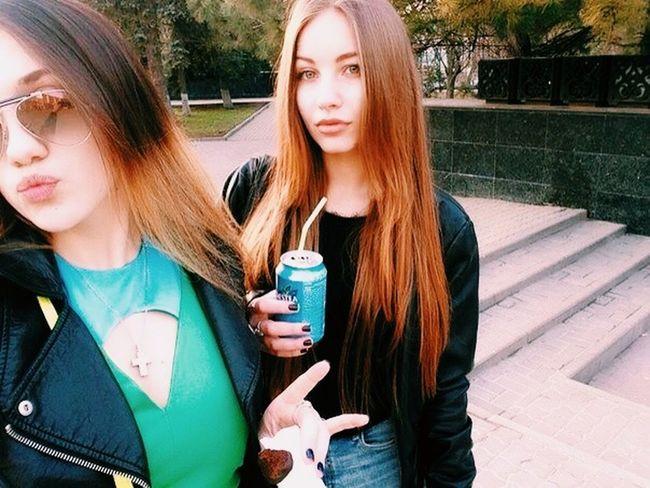 Day Spring Sunny Followme Russia Girl Photo City