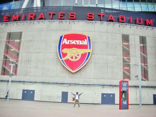 RePicture Travel Arsenal Fun Throwback Love ♥ Emirates Stadium Boy Life Coyg