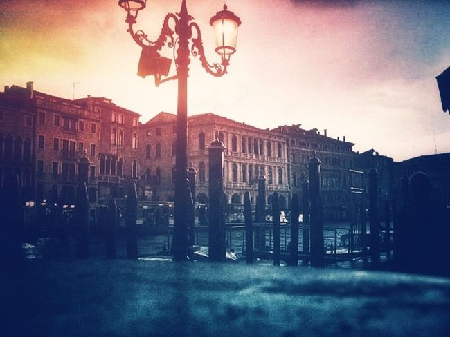 The EyeEm Facebook Cover Challenge Venice, Italy