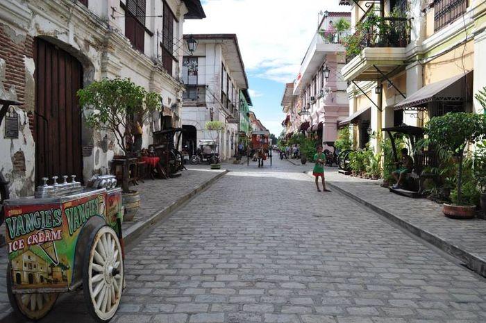 Ruins Vigan Ruins Vigan Philippines Travel EyeEm Best Shots