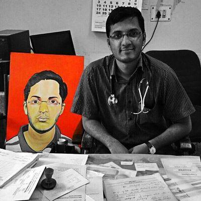 OPD Jipmer _oye _cic Storiesofindia _soi Bnw_india Photographers_of_india Doctor  Medicalschoollife Photographers_of_india