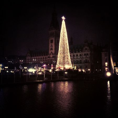 Hamburg Weihnachtsmarkt Weihnachten Enjoying Life Hello World Hi! Relaxing