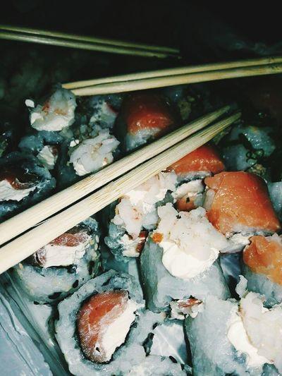 Sushiroll Food