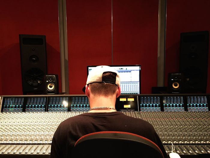 The panoramic view point. Studio session it's on! Ssl Console Music Producer Audio Engineering Mixing Console Mixing Sessions Recording Studio Re