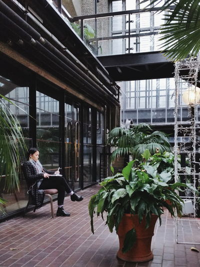 Conservatory TheWeekOnEyeEM City Life Street Photography Architecturelovers Architecture_collection Brutalist Cityscape Showcase: February Candid Portraits VSCO