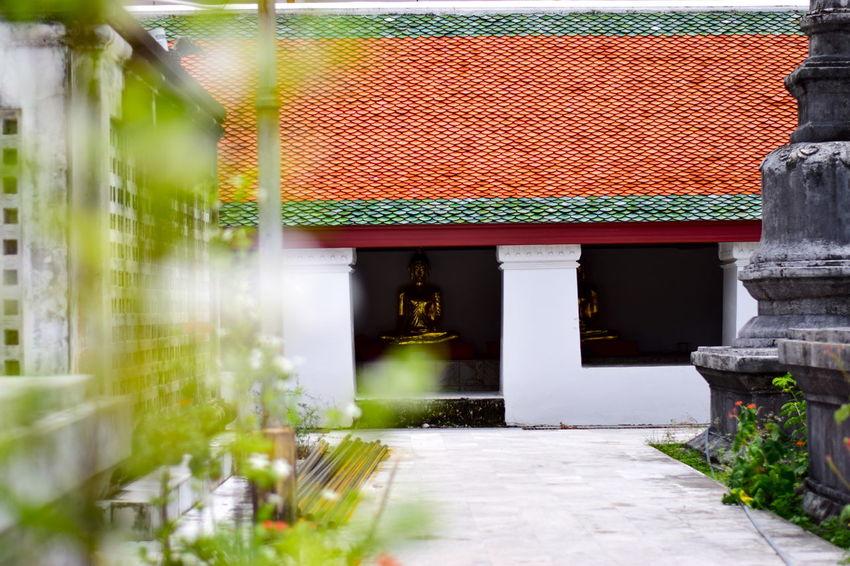 Nakhon Si Thammarat Thailand Temple Temple Architecture Travel Destinations