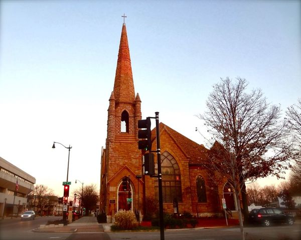 Church On The Road Springfield Illinois