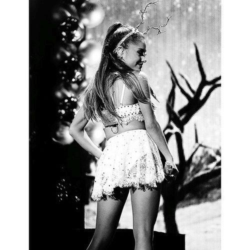Ariana Gr Ariana ?