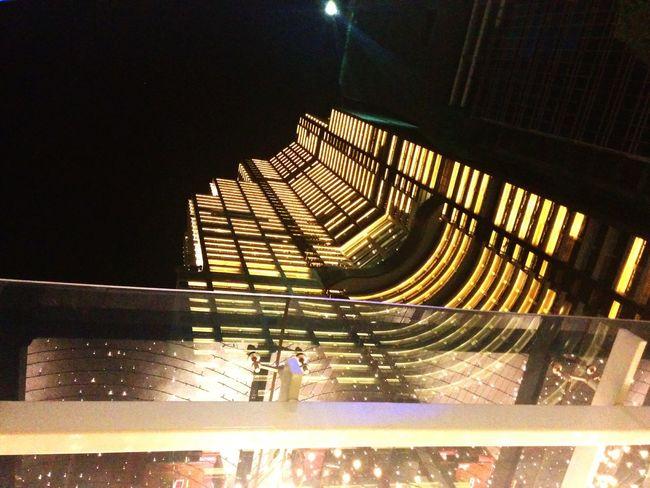 Centurycitymall Gramercy Night Lights Saturday Night