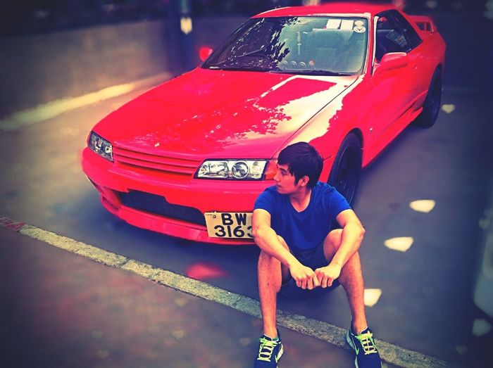 Love @ First Sight (car)
