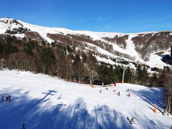 Showcase: February Super Besse Superbesse Ski Auvergne Puy-de-Dome Myauvergne
