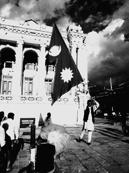 Travel Traveling Kathmandu Photography Nepal Nepal #travel Schwarzweiß Blackandwhite Man Nepalipeople😊