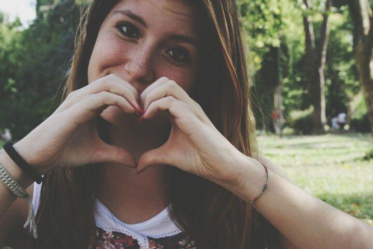 I Love You.❤