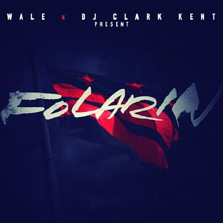 The Change Up>>>> Folarin Waleseason Wale