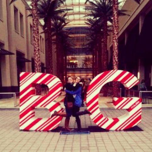 Love my Raena!!♥ Bigdallas Galleria Iceskating