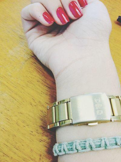 My time. D&G Dolce & Gabbana