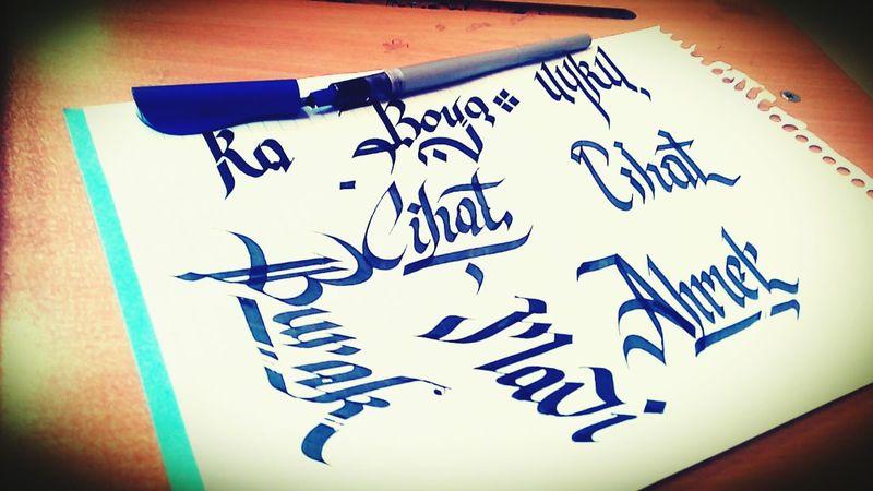Sıkılıyorum 😤😤😤 First Eyeem Photo Calligraffiti Kaligrafi Calligraphyart Calligraphy_look Calligraphic Calligraphie Calligraphy Boring Class Boring...