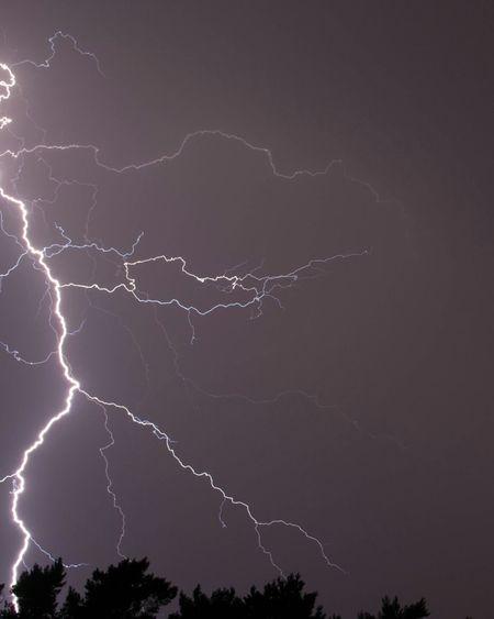 Gewitter Blitze Thunder Thunderstorm Thunderstorms
