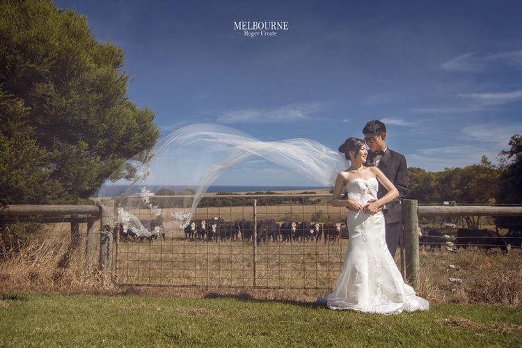 Melbourne Melbourneprewedding Wedding Photography Weddingdress Bride Prewedding