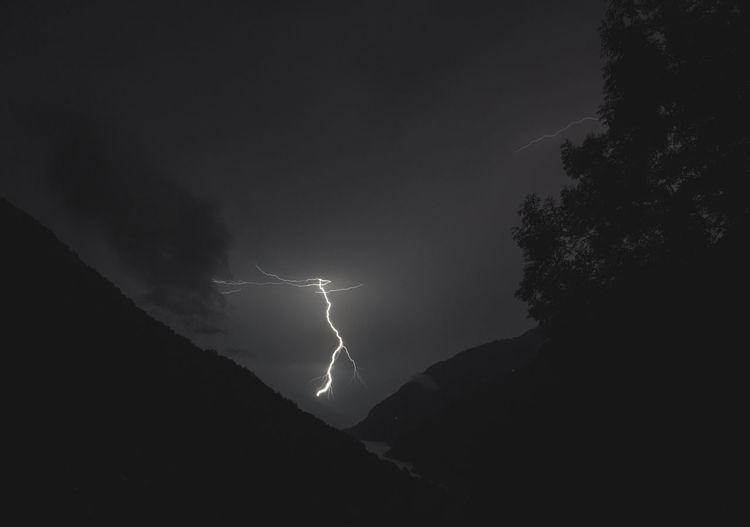 Stormy Verzasca