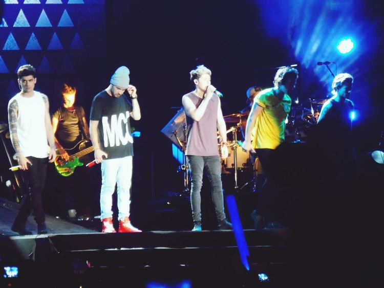 Check This Out 1d One Direction One Direction Concert 1D First Eyeem Photo