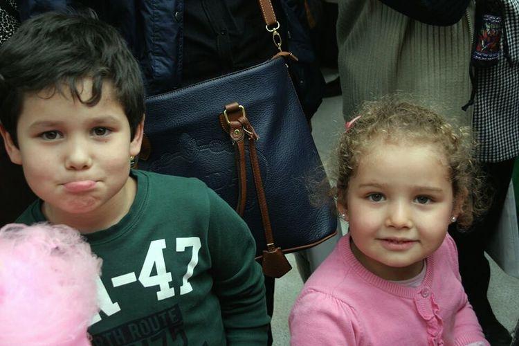 Die Kinder Children 23NisanUlusalEgemenlikveCocukBayrami Yasasin23nisan