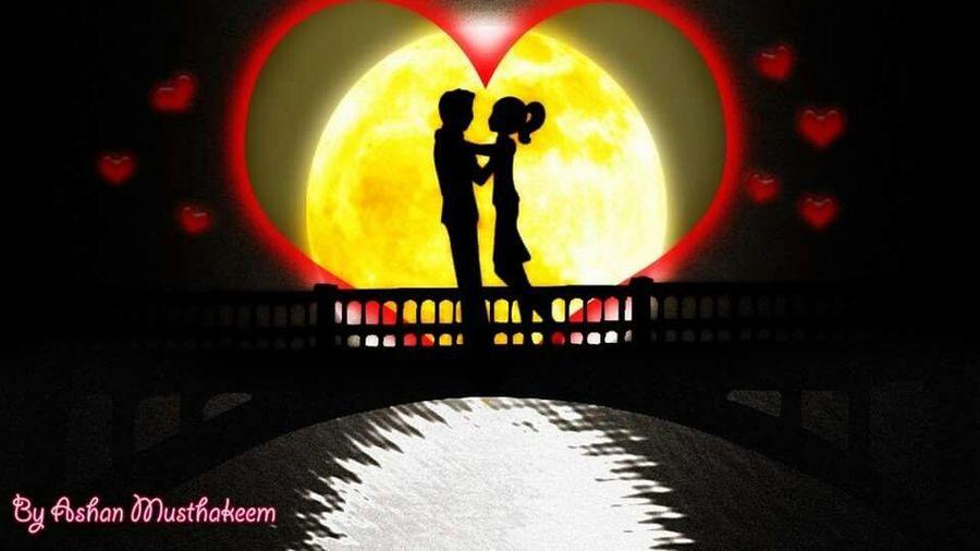 Love ArtWork Art Drawing Photoshop
