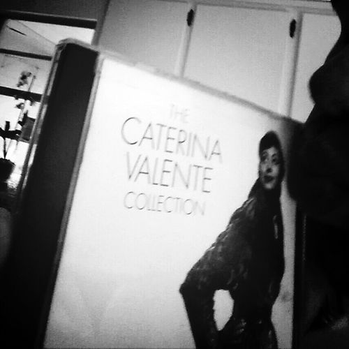 Caterina Valente Music Great Music