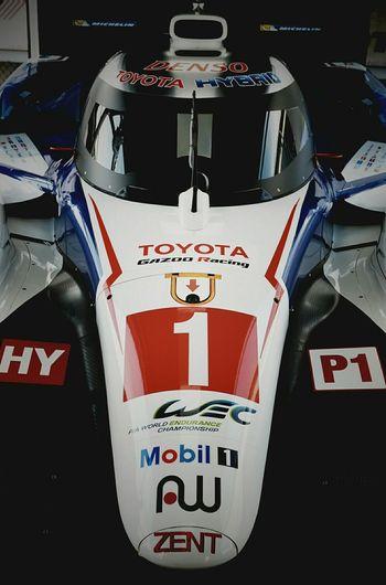 トヨタ Toyota ル・マン