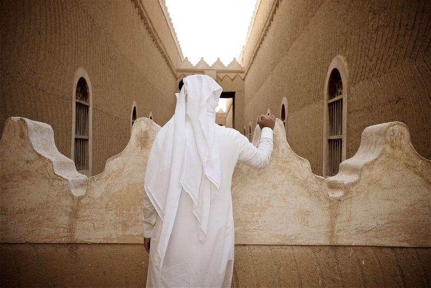Culture/Heritage. Arab Culture