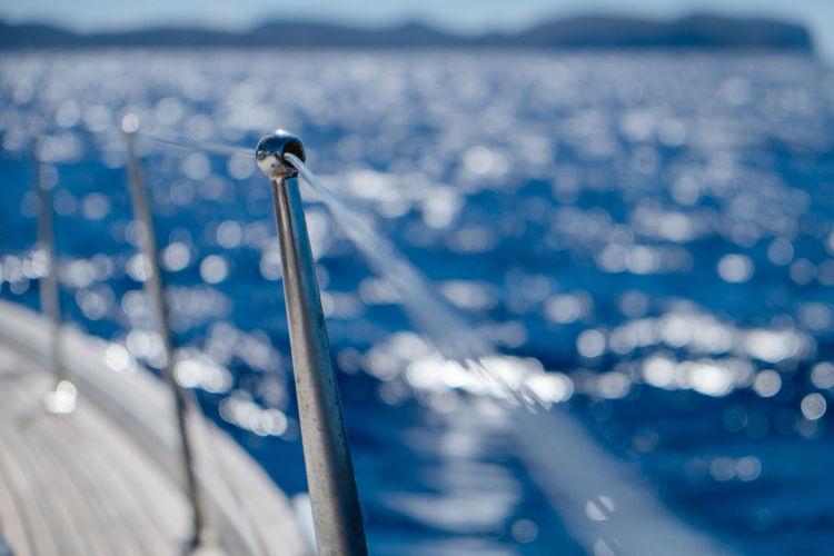 Sailing Segeln