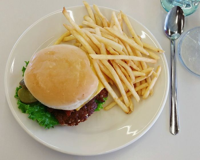 Restraunt Foodporn Food Photography Burgers Fries Welcomeweekly Greasy Food Throwback Eyeem Food