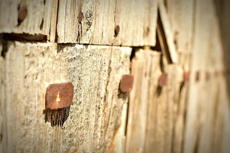 Close-up Wood - Material Textured  No People Full Frame Plank Outdoors Weathered Day Backgrounds