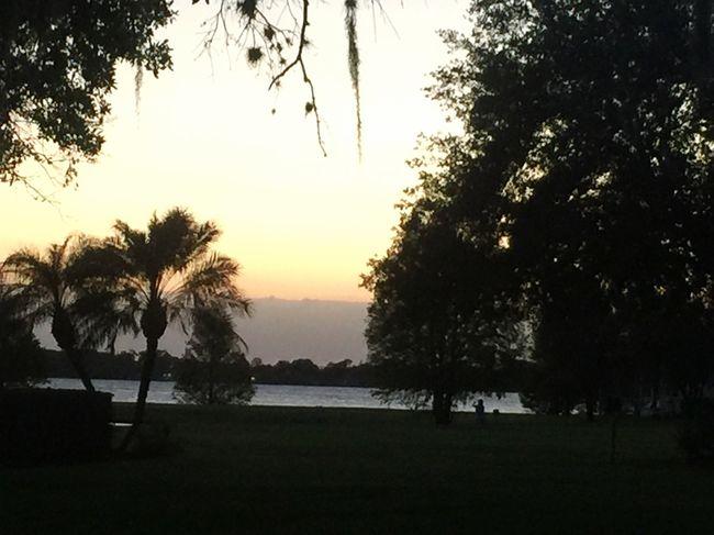 Sunset Nature Water Tranquility Florida Life Listen Within Ilivewhereyouvacation Tadaa Pocket_family Tadaa Community