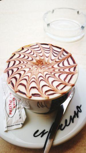 Coffie Paddel