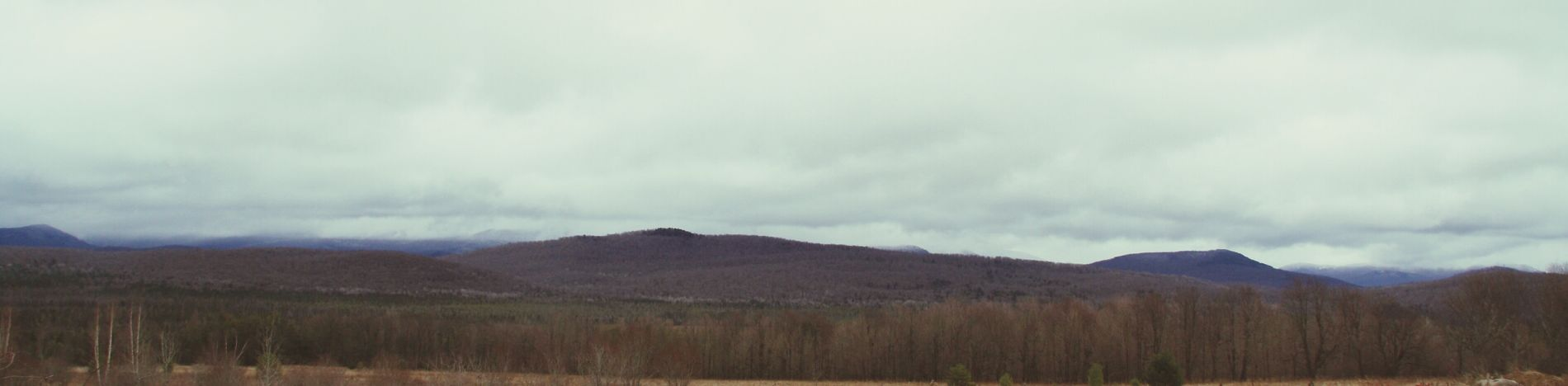 Adirondack Mountains Enjoying Life Outside