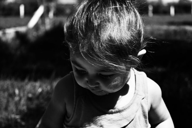 Babygirl Sunlight Noworries Happy Life Outdoor Photography Outdoor Life EyeEm Best Shots EyeEm Nature Lover Eyeemphotography EyeEm Best Edits Nikon D3400 Nikon_photography Nikon Blackandwhite B&w Portraiture Portrait Captured Moment Capture The Moment Springtime Of Life EyeEmBestPics Finally Outdoors Growth Life Pensive Wheredoigofromhere Sunshine Welcome To Black