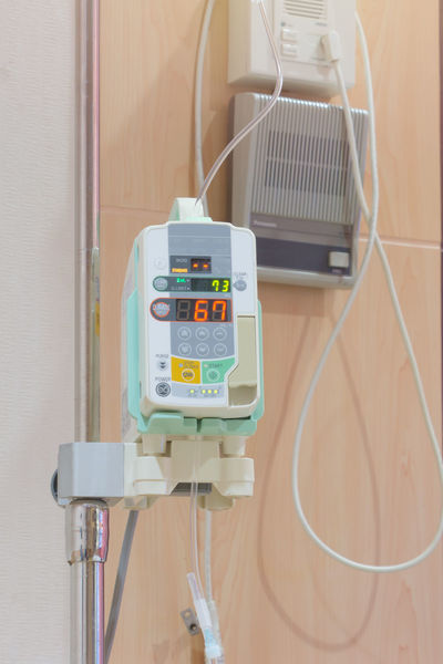 Hospital Cable Communication Connection Control Day Electric Meter Electrical Equipment Electricity  Equipment Fuel And Power Generation Hand Healthcare And Medicine Indoors  Infusion Pump Instrument Of Measurement Machinery Medical Equipment No People Patient Power Supply Technology Tools Wall - Building Feature Wood - Material