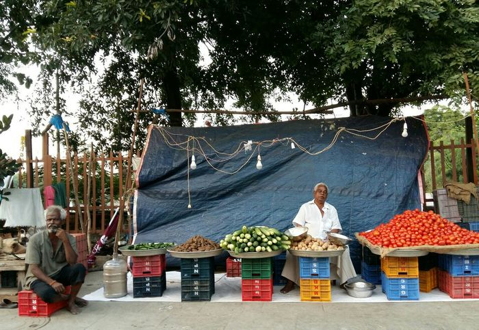 Sleeping vegetable Vendor. Street Photography Vegetables Colours Vendor Chennai Mylapore