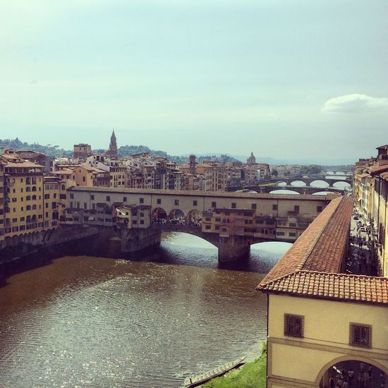 Art Fantastic Exhibition Discovering Great Works Great Opening Florence Italy Landscape Walking Around Relaxing Tuscany