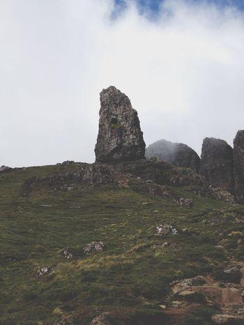 Skye Scotland