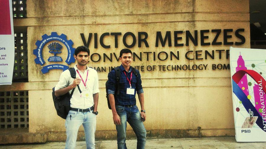 11TH TPMDC IIT BOMBAY