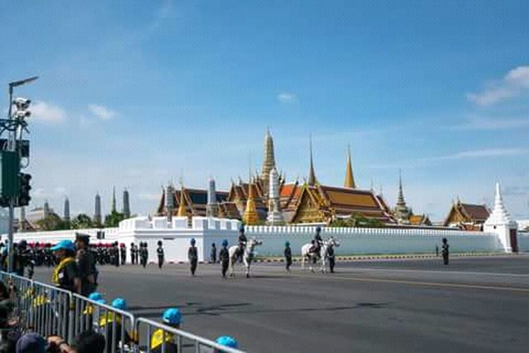 เรารักในหลวง Lovekingthailand First Eyeem Photo