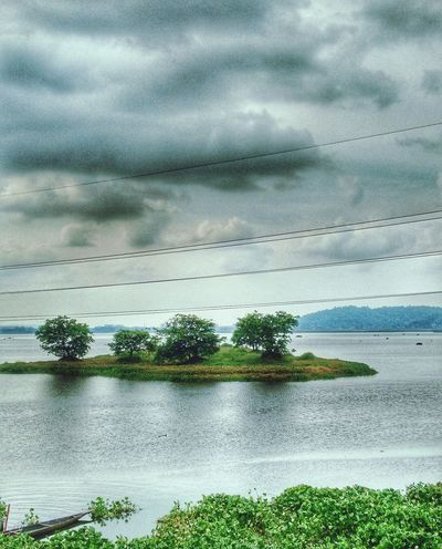 Same pic another edit Floods Monsoonseason Guwahati Water Reflections Water_collection Reflection_collection Reflections Nature_collection EyeEm Nature Lover Hdr_Collection Landscape_Collection EyeEm Best Edits Landscapes With WhiteWall