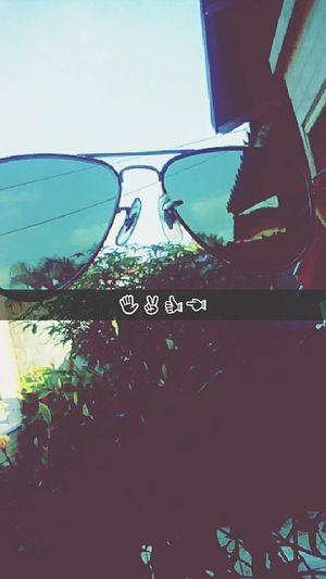 Rayban RayBans® Taking Photos Snapchat