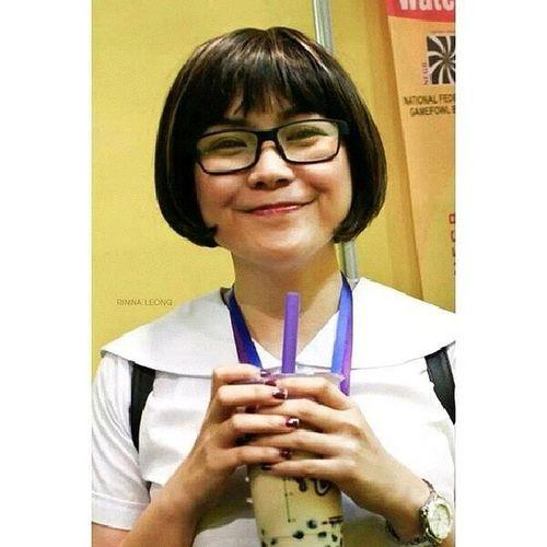 Ngayong Gabi na YengOnMyxAmbushed YengConstantino Yengsters sabay-sabay tau manuod Highschool cute adorable ♥★